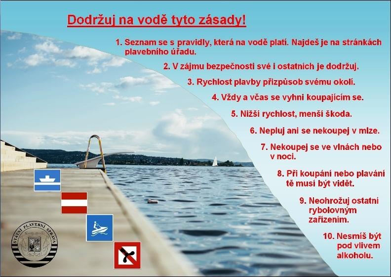 Státní plavební správa