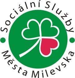 logo Sociálních služeb Města Milevska